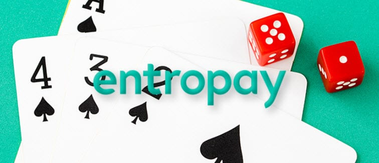 Entropay betting sites