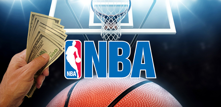 NBA Betting Sites