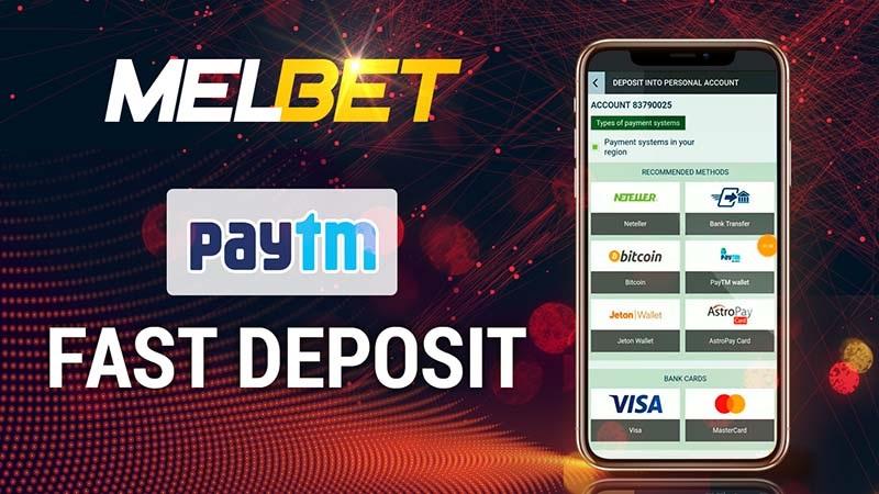 paytm betting sites