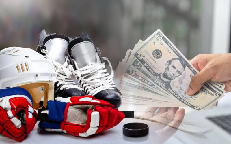 Hockey Betting Sites