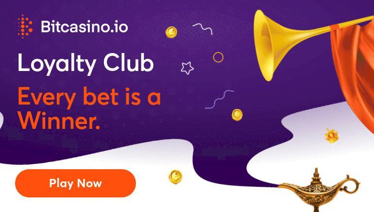 bitcasino casino
